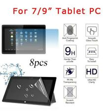 """1/2/5/8/10Pcs LCD Screen Guard Shield Film Protector For 7"""" Inch Tablet PC MID"""