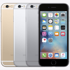 Apple iPhone 6 Plus 64GB Unlocked GSM iOS Smartphone Space Grey Silver Gold ^^^