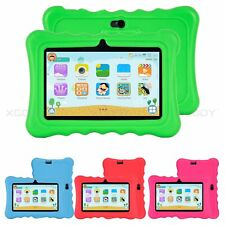 XGODY 7'' Tablet for Kids Google Android 4.4 8GB Quad Core WiFi Child Children