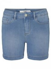 Vero Moda Ladies SHORTS VMSEVEN NW SMOOTH DENIM SHORTS GU404