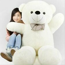 Giant Teddy Bear Plush Stuffed Toys Life Size Teddy Bear for Adults & Kids 200cm