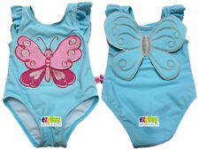 Fisher Price Butterfly Bather Summer Girls Swimsuit