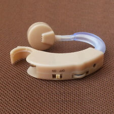 Digital Tone Hearing Aid New Best Hearing Aids Behind The Ear Sound Amplifier