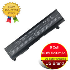 New 5200mAh Laptop Battery for Toshiba PA3465U-1BRS PA3465U-1BAS PA3451U-1BRS
