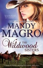 The Wildwood Sisters by Mandy Magro Paperback Book