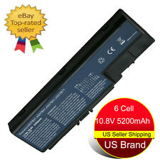 New Battery For Acer Aspire 5220 5310 5315 5520 5710 5735 6920 6530 6930 AS07B31