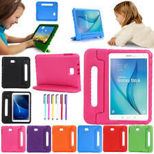 Shockproof Handle Kids Safety EVA Stand Foam Case Cover For Samsung Galaxy Tab