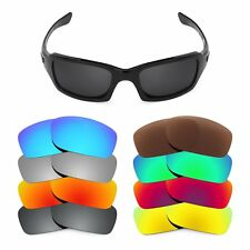 Revant Replacement Lenses for Oakley Fives Squared - Multiple Options