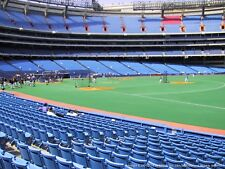 05/10/2018 Toronto Blue Jays vs Seattle Mariners at Rogers Centre