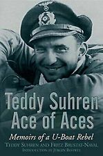 TEDDY SUHREN - SUHREN, TEDDY/ BRUSTAT-NAVAL, FRITZ/ JAMES, FRANK (TRN) - NEW PAP