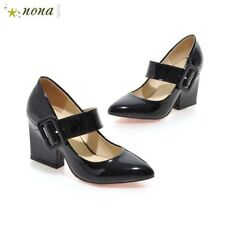 Sexy High Heels Women's Shoes Single Shoes Boot Sole Pumps leather patent