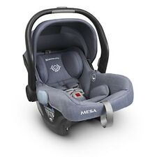 Infant Car Seat With Base 4 - 35 lbs Impact Protection UPPAbaby MESA Henry New