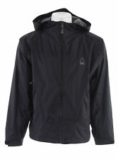 Sierra Designs Hurricane Accelerator Shell Jacket Black