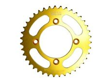 PITBIKE 39 TOOTH TALON REAR SPROCKET 420 PITCH SDG FITMENT