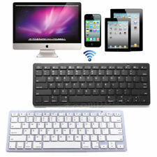 """NEW X6 Universal Wireless Bluetooth Keyboard For 7"""" 8"""" Tablet Android Table PC"""