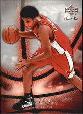 2006-07 Sweet Shot Basketball Base Singles (Pick Your Cards)