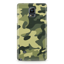 Green Camo phone case cover Apple Iphone 4 5 6 7 Galaxy S7 S5 s6 gift a5 a7