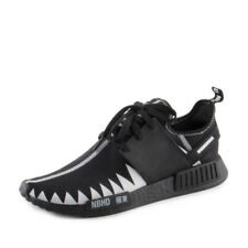 Adidas Mens NMD_R1_PK NBHD Neighborhood Black/White DA8835