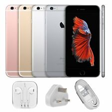 Apple iPhone 6/6S/Plus Gold/Silver/Grey/Rose 16GB 64GB 128GB Unlocked - Pristine