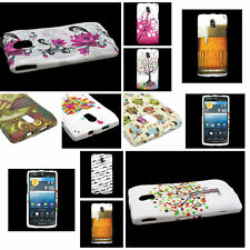 Hard Slim Design Snap On Cover Case for Pantech Discover P9090