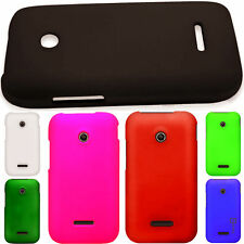 Hard Protective Snap On Thin Phone Cover Case for Huawei Inspira / Prism 2