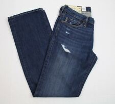 New Abercrombie & Fitch Men's Classic Straight Jeans Size 30X32, 32X34