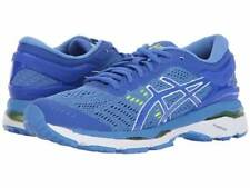 ASICS GEL KAYANO 24 WOMENS BLUE PURPLE RUNNING SHOES **FREE POST AUSTRALIA