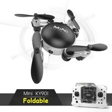 RC Drone 2.4G 4CH 6 Axis Gyro Quadcopter Headless Mode Drone Foldable Mini Toy