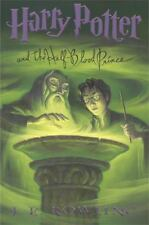 Harry Potter: Harry Potter and the Half-Blood Prince 6 by J. K. Rowling 2005
