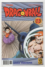 Dragon Ball #13 Part 3 (Jun 2001, Viz) [Reads right to left] Akira Toriyama r