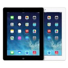 Apple iPad 2 16GB, Wi-Fi, 9.7in iOS Tablet Camera Bluetooth LED Black / White