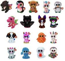 Ty Beanie Boos 24cm Buddy Plush Soft Toys Choose from a selection New with Tag