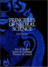 Principles of Neural Science by James H. Schwartz, Eric R. Kandel and Thomas M.