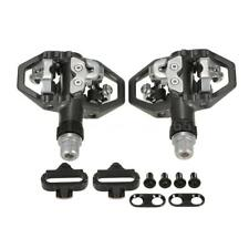 Wellgo Bicycle Pedals Sports Touring Mountain Biking Clipless Pedals MTB R0D3