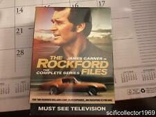 The Rockford Files: The Complete Series (DVD, 2017, 22-Disc Set)