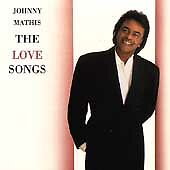 Johnny Mathis - Love Songs [Columbia] (2000)