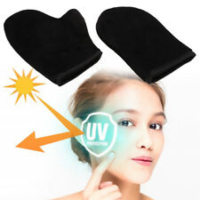 Popular Velvet Self Tan Glove Self Tanning Mitt Self Tanning Glove Skin Care