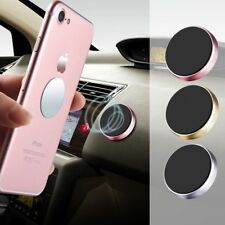 Mobile Phone GPS Car Magnetic Dash Mount Holder For iPhone Samsung Universal #S