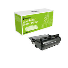 12A0825 HY Remanufactured Laser Made in USA Toner For Lexmark Fits T610 SE 3455