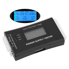 LCD Display Power Supply Tester for PC-power Supply/ATX /BTX /ITX Compliant-ONE