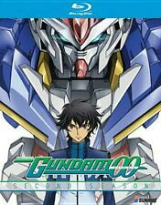 Mobile Suit Gundam 00:blu Ray Collect - Blu-Ray Region 1 Free Shipping!