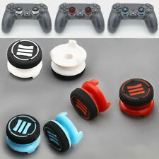 2pcs Division PS4 Thumb Grips Analog Sticks Extender PS4 Xbox 360 Controller