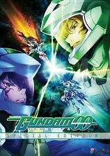 Mobile Suit Gundam 00:special Edition - DVD Region 1 Free Shipping!