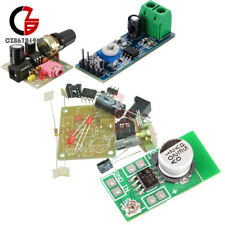 DC 3V-12V LM386 DIY Kit Mini LM386 LM386 200 Audio Power Amplifier Board Module