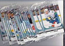 2017-18 UPPER DECK YOUNG GUNS OVERSIZED COMPLETE YOUR SET U-PICK