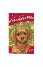 Animal Ark Pets Christmas Collection: THREE BOOKS IN ONE by Daniels, Lucy Book