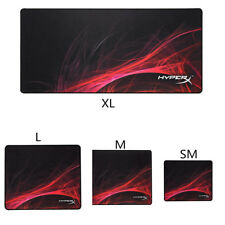 HyperX FURY Pro Gaming Mouse Pad Mousepad Rubber Speed Mat for Macbook PC J3J5