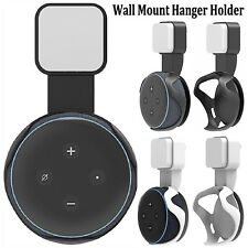 Wall Mount Hanger Holder Bracket Stand For Amazon Echo Dot (3rd Gen) Speaker