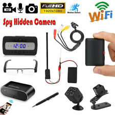 WIFI 1080P HD Spy Hidden IP Camera Wireless DIY Module DV DVR Camera Camcorder