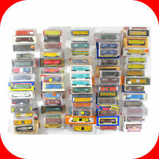 N Scale 50' Box Car Lot - Atlas, Micro Trains...- Freight / Combined Shipping